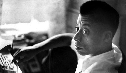James-Baldwin-young-with-typewriter